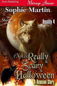 (Not) Really Scary Halloween [Reality 4]