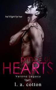 Prince of Hearts: Nicco and Ari Duet #1