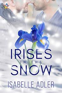 Irises in the Snow