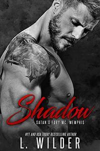 Shadow: Satan's Fury MC- Memphis Chapter