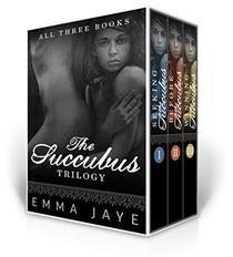 The Succubus Trilogy