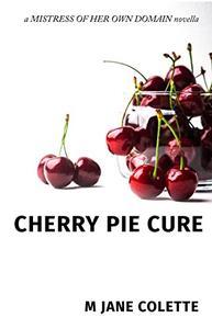 Cherry Pie Cure