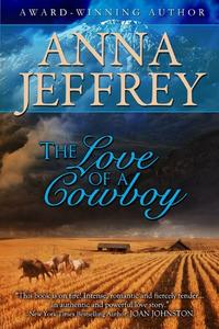 The Love of a Cowboy, The Callister Trilogy, Book 1