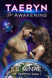Taeryn: The Awakening: A SciFi Alien Romance