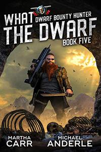 What The Dwarf