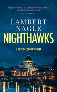 Nighthawks: An Art Crime Thriller