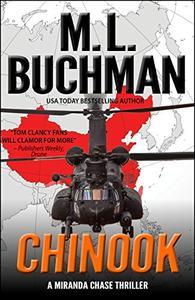 Chinook: an NTSB / military technothriller