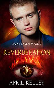 Reverberation: An MMM Paranormal Romance
