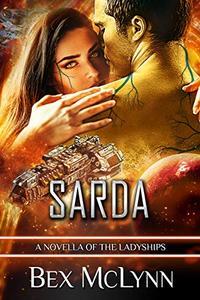 Sarda: A SciFi Alien Romance