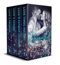The Relinquished Series : Four Book Complete Series