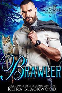 Brawler: A Friends to Lovers Shifter Romance