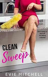 Clean Sweep: A BBW Romance