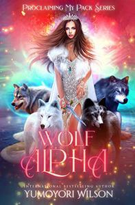 WOLF ALPHA