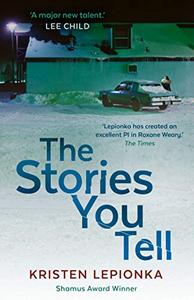 The Stories You Tell: Roxane Weary #3