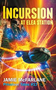 Incursion at Elea Station