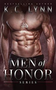 Men of Honor Series: Military Romance Boxed Set