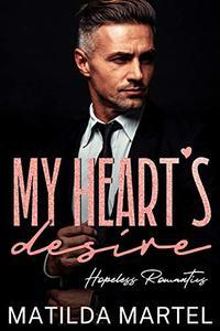 My Heart's Desire: An Age Gap Matchmaker Romance