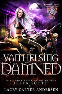 Van Helsing Damned