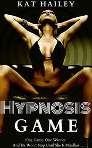 Hypnosis Game: A Night In The Brainwash Mansion
