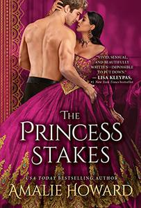 The Princess Stakes: A Multicultural Regency Romance