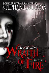 Wraith Of Fire: A Vampire King Paranormal Romance