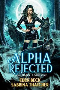 Alpha Rejected