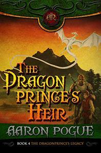 The Dragonprince's Heir