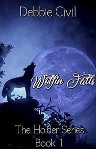 Wolfin Falls: A YA Shifter Romance