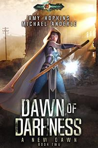 Dawn Of Darkness: Age Of Magic - A Kurtherian Gambit Series