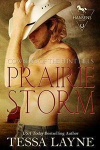 Prairie Storm: Cowboys of the Flint Hills