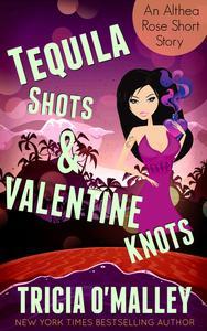 Tequila Shots & Valentine Knots