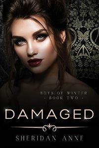 Damaged: A Dark Enemies to Lovers Reverse Harem Romance