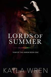 Lords of Summer: A contemporary reverse harem romance