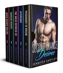 Second Chance Desires: Second Chance Friends To Lovers contemporary Romance