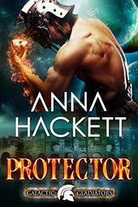 Protector: A Scifi Alien Romance