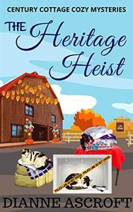 The Heritage Heist