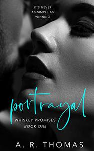 Portrayal: Whiskey Promises Series