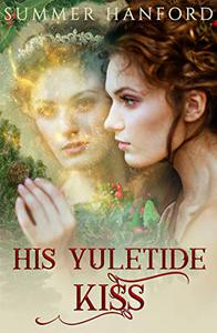 His Yuletide Kiss