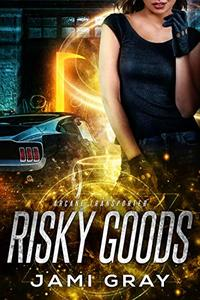 Risky Goods: Arcane Transporter 2