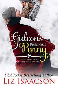 Gideon's Precious Penny: Walker Family Origin Cowboy Romance