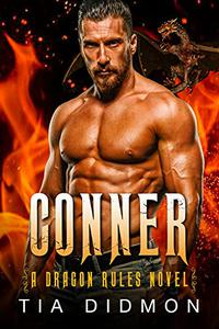Conner: Alpha Dragon Shifter Romance