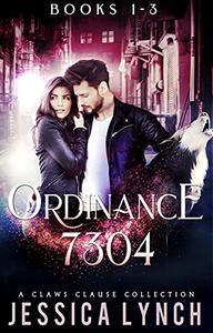 Ordinance 7304: Books 1-3