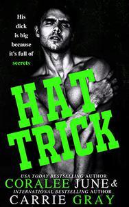 Hat Trick: A Hockey Romantic Comedy