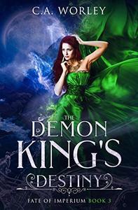 The Demon King's Destiny