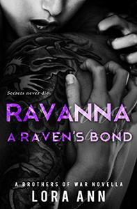 Ravanna: A Raven's Bond