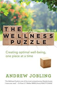 The Wellness Puzzle: Creating optimal well-being one piece at a time