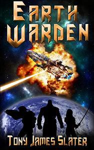 Earth Warden: A Sci Fi Adventure