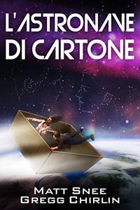 L'Astronave di Cartone