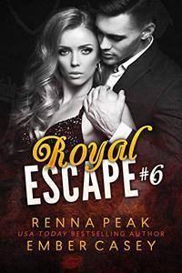 Royal Escape #6