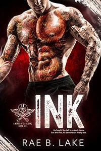 Ink: A Wings of Diablo MC Novel